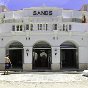 Boracay Sands Hotel, Boracay