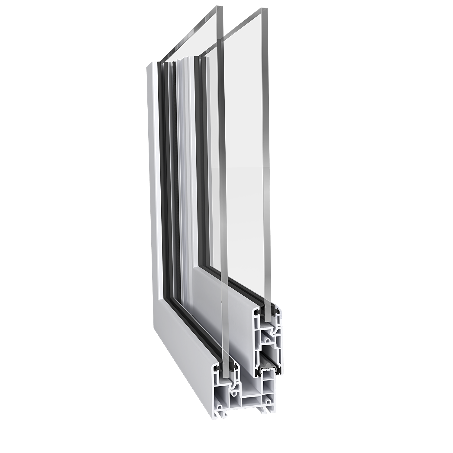 Sliding Window Systems Europa Design